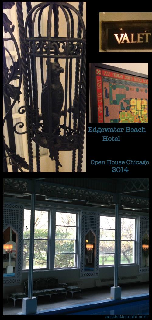 Edgewater Beach Hotel OHC 2014